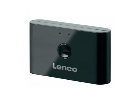 lenco bta 101 bluetooth adapter for apple ipod docking. Black Bedroom Furniture Sets. Home Design Ideas