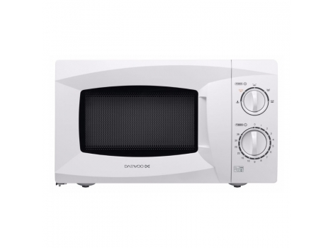 daewoo kor6l15 compact manual microwave white. Black Bedroom Furniture Sets. Home Design Ideas