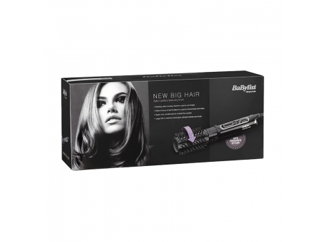 Babyliss Big Hair 2885u 50mm Spinning Brush Heat Styler