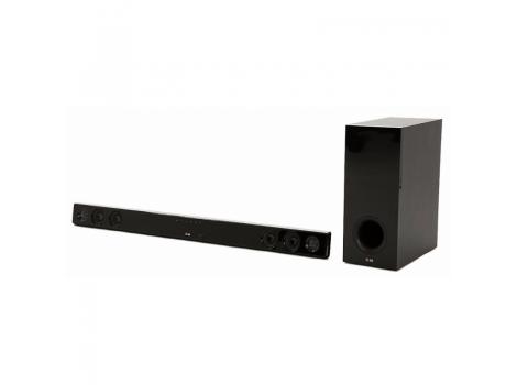 lg nb3530a 300w 2 1 channel wireless speaker bar bluetooth connectivity dealbuyer uk ltd. Black Bedroom Furniture Sets. Home Design Ideas