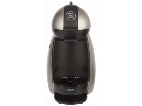 nescafe dolce gusto piccolo titanium multi beverage coffee. Black Bedroom Furniture Sets. Home Design Ideas