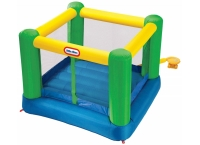 Little Tikes Inflatable 8ft x 8ft Bouncer