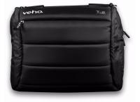 VEHO T-2 Hybrid Laptop Bag with Rucksack option Notebook Carry case VNB-001-T2