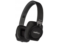 Veho Limited Edition Z10 Headphones with In-line Mic Noise isolating technology