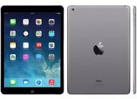 Apple iPad Air 32GB Wi-Fi 9.7-inch Retina display Space Grey MD786BA FREE Brand New - Case Logic FSI-1095 Included
