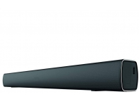 DGTec CY-08 40W Bluetooth 2.0 Channel Soundbar with remote - Black