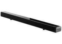 Goodmans 100W 2.1 Stereo Soundbar, Bluetooth, Internal Subwoofer, HDMI ARC